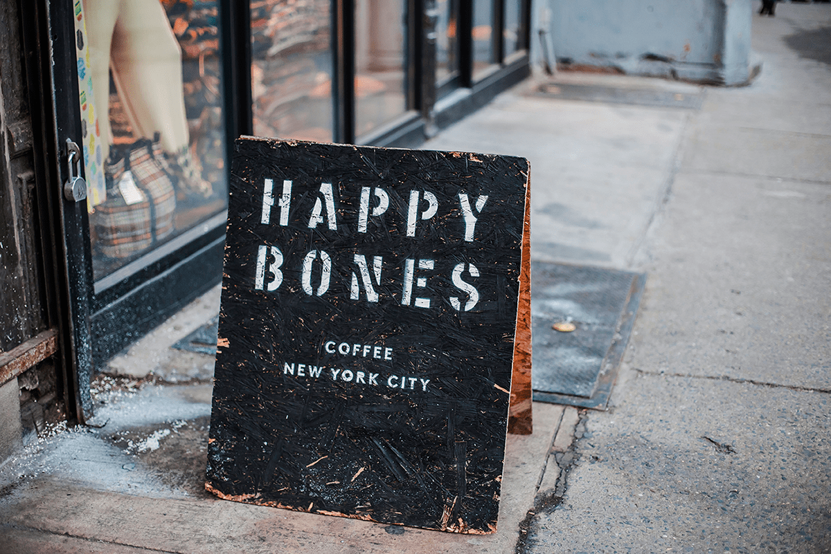 Beautiful photos of New York City February 2015 Happy Bones Coffee