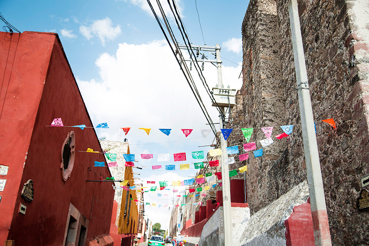 What to do in San Miguel Mexico