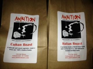 ambition-coffee