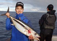 Winter Albacore..