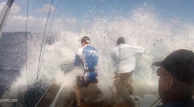 sydney fishing charters