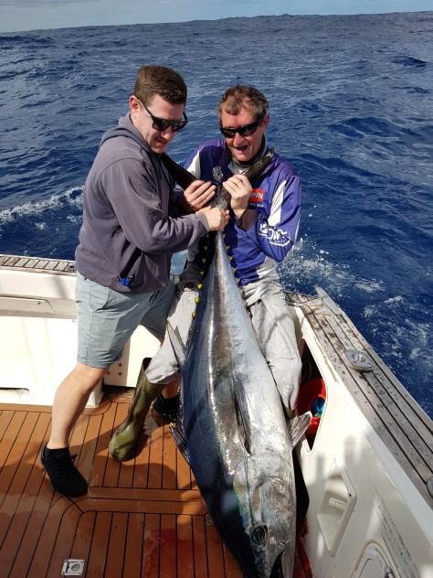 Port Stephens Fishing Charters