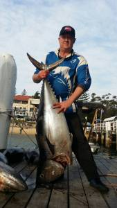 Game Fishing Charters