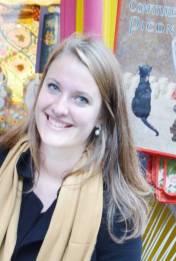 Leonie Thijssen – Student Industrial Engineering & Management Science