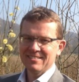 Kristof Debrabandere - Senior sustainability coach