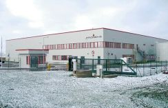 General Manager Promens Nitra, Slovakia. 100 employees, full P&L responsibility