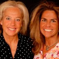 Entrepreneurial Sisters & LA PEAU Skincare : Irma and Carla Khanjian