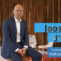 DSM's Joost d'Hooghe - how to use LinkedIn to power your network