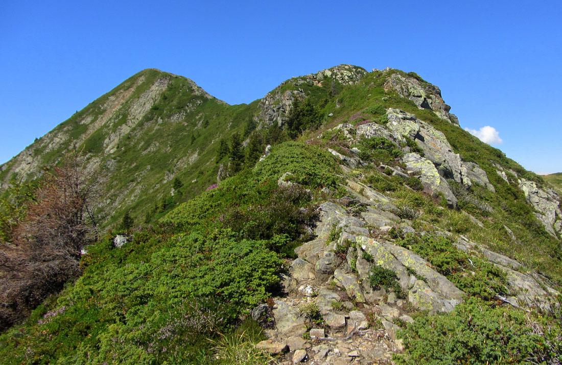 Aiguillette des Houches Aiguilles Rouges Chamonix-Mont-Blanc