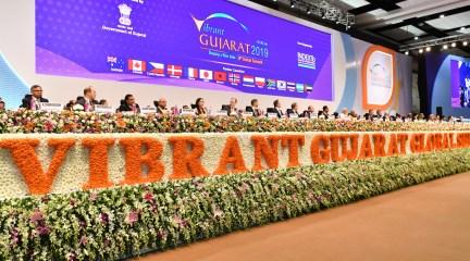 PM Modi at Gujarat