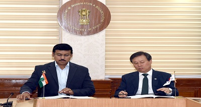 Cabinet approves signing of Memorandum of Understanding between India and Argentine in tourism