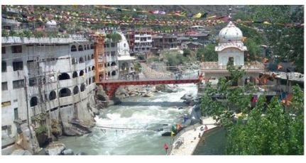 India signs Legal Agreements with the World Bank for First Programmatic Water Supply and Sewerage Service Delivery Reform Development Policy Loan for Shimla, Himachal Pradesh
