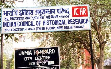 Government has reconstituted the Indian Council of Historical Research (ICHR)
