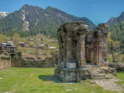 Pakistan government has approved a proposal to establish a corridor which would allow Hindu pilgrims from India to visit Sharda Peeth in the region of Pakistan occupied Kashmir (PoK)