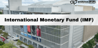 International Monetary Fund (IMF): All you need to know about