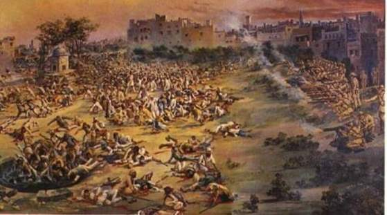 Jallianwala Bagh massacre: 100 years on, Britain has much to apologise for