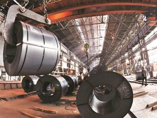 At 0.1%, India's industrial growth falls to 20-month low in February