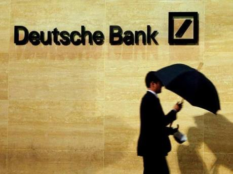 Deutsche Bank appoints Kaushik Shaparia as CEO to succeed Ravneet Gill