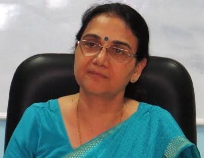 Gargi Kaul appointed Defence Finance Secretary