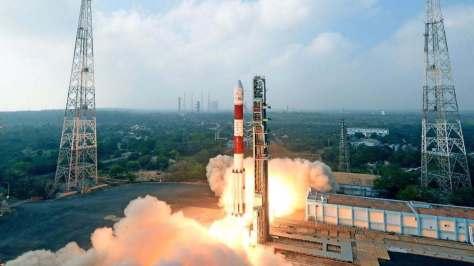 ISRO-PSLV-C40-1280