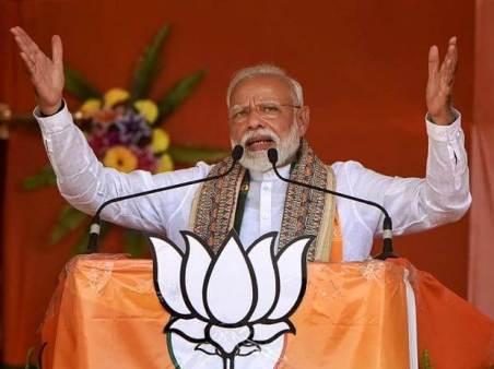 Lokshabha election The NDA returns