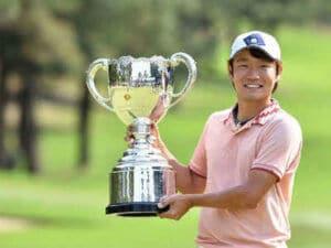 Asia-Pacific Diamond Cup: Gangjee finishes tied 39, Asaji wins title
