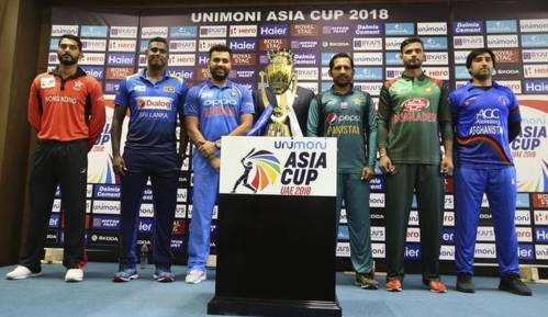 2020 Asia Cup hosting rights awarded to Pak, tournament set to be held at neutral venue