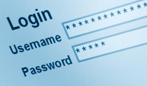 2 May World Password Day