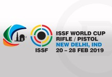 New-Dehli-ISSF-World-Cup-2019