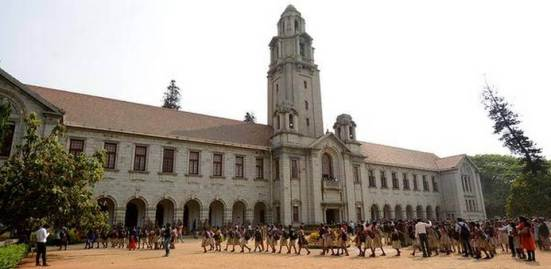 IIT-Bombay tops Indian institutions in QS World University rankings