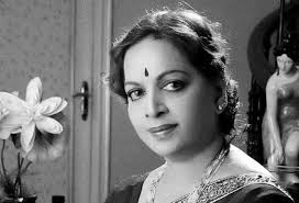 Actor-director Vijaya Nirmala passes away