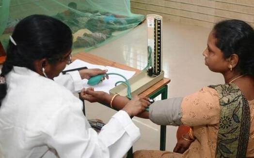 Government of India, Government of Tamil Nadu and World Bank sign $287 million loan agreement for the Tamil Nadu Health System Reform Programme