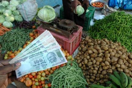 Retail inflation spikes to 7-month high of 3.05% in May on costlier food articles