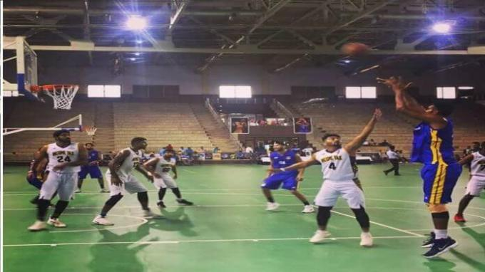 33rd Federation Cup Basketball Tournament 2019