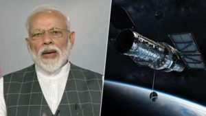 Centre approves new agency to develop space warfare weapon systems