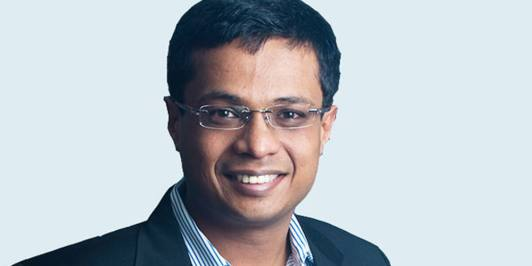 Sachin Bansal joins Ujjivan Small Finance Bank as independent director