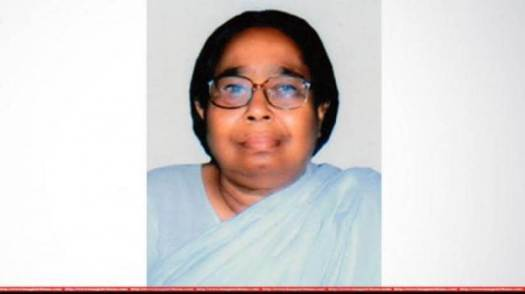 Padma Sree Gandhian Jharna Dhara Chowdhury dies