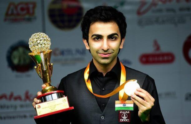 Pankaj Advani wins Asian Snooker Championship to register career grand slam