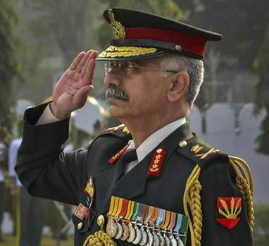M.M. Naravane to be next Vice-Chief of Army Staff