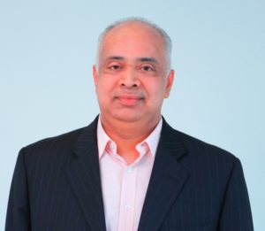 Manoj Kumar Nambiar elected chairman of MFIN