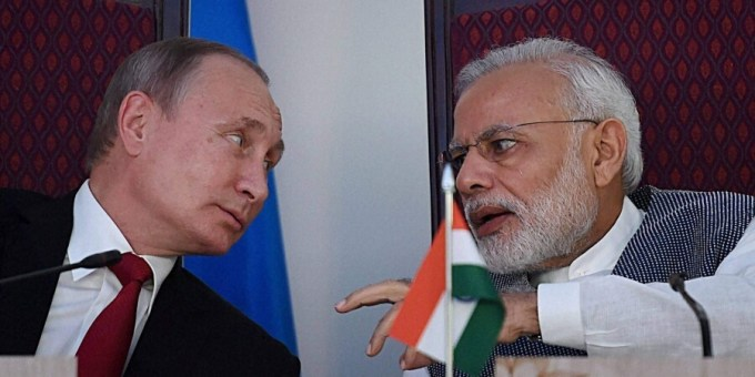 India signs Rs 200 crore anti-tank missile deal with Russia