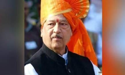 Pune MP Girish Bapat appointed chairman of estimates committee