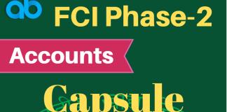 Blog Banner FCI Accounts capsule