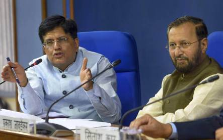 Cabinet clears 100% FDI in contract manufacturing, coal mining