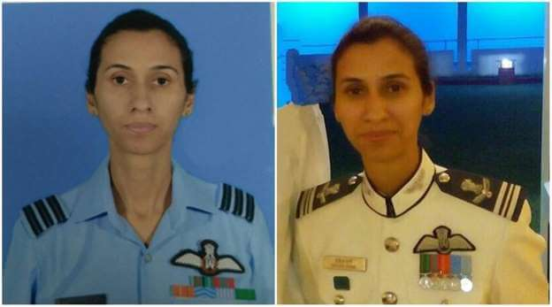 IAF's Shalija Dhami becomes first female flight commander
