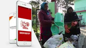 Centre's Swachh Nagar app for waste collection