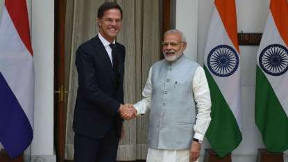 UP govt signs MoU with Netherlands for bilateral cooperation