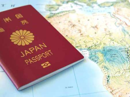Most Powerful Passports Of 2019, India slipped to 86th spot