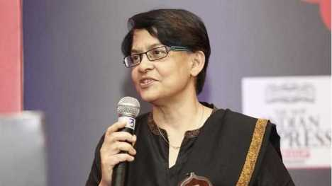 Chandrima Shaha appointed INSA's first woman president