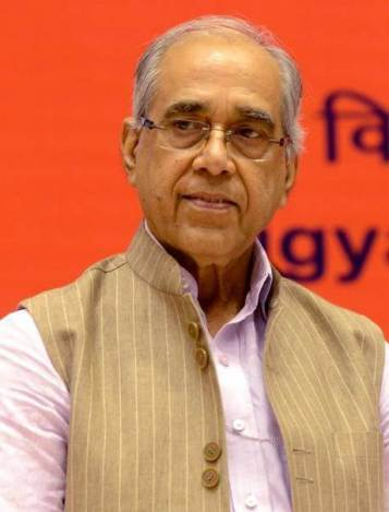 Nripendra Misra Resign As Principal Secretary To PM Modi